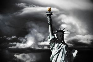 Liberty is Ours To Protect by PortraitOfaLife