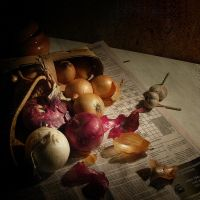 Onion - II by kopalov