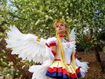 Eternal Sailor Moon Cosplay by WindoftheStars