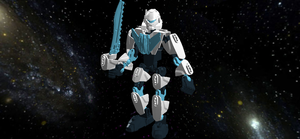 Max Steel-Base Mode by Maxustech