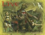 Throwing Copper wallpaper 6 by PsychoDreamer4