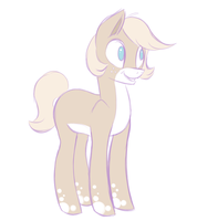 New Bab by XxXCloudChaserXxX