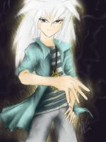 yet another Bakura by Aysuh