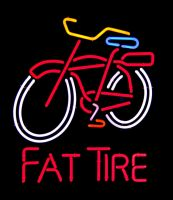 Fat Tire by BeauNestor