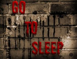 GO TO SLEEP by Reptil333