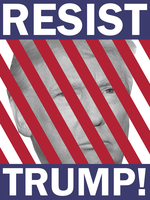 Resist Trump by Party9999999