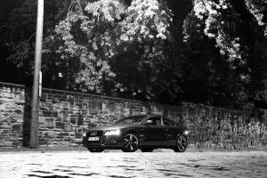 Audi A5 S line by FT69
