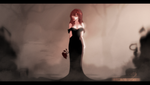 Vampiress- After the Song for a Rose- by DJ88
