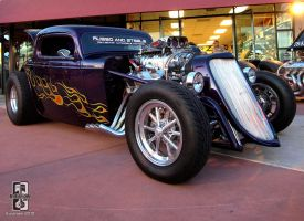 Wicked Rod by Swanee3