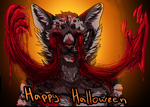 Happy Halooween by AntharesMK