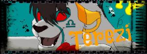 Terezi Banner by SillyPickles