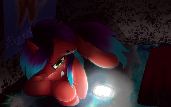 Old Vent by EspeonUmbreonLover