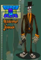 SE9: Quickwrap Johnson by DeadXIII