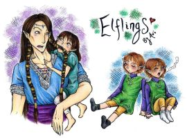 Elflings-Contest Entry by avi17