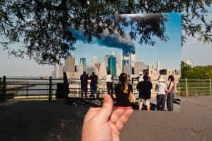 In Memory of 9/11/01 by SweetlySouthern