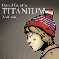 Titanium by Super-Cute