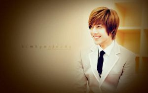 kim hyun joong3 by cool-colours