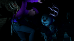 Piercing Darkness = FNaF SFM by Migwally-Zero