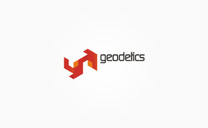 Geodetics logo by alextass