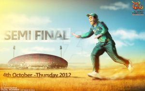 Pak Semi Final T20 cricket 2012 by injured-eye