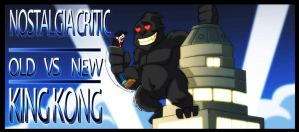 NC - KING KONG by MaroBot