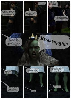 The Orc Princess Page 12 by AdiabaticCombustion