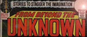 Another Cool Title from DC Comics 1971 by skphile