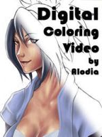 Digital Coloring by BlackMageAlodia