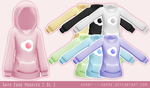 Gayo Eggo Hoodies [ DL ] by avant----garde