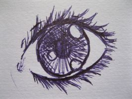 eye 1 by teddy529