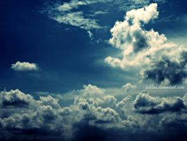 Heaven knows by LaLillaa