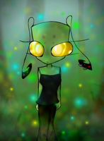contest Prize:.:Little Bug:. by Nedrian