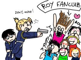 Roy fanclub by Ayma1