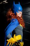 Crimefighter by FlansPirateWench
