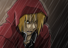 Vengeful Rain by Kayla-Chan