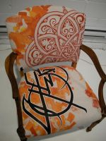 Ajliss - Sit Down - Chair by elseed