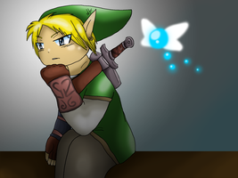 Link by Snowstorm102