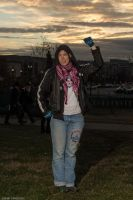 Occupy Congress 2012 by jferguson757