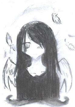 I'm not angel by Hina-chan8