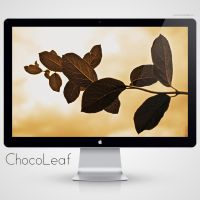 ChocolEaf by Kyo616