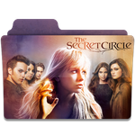 The Secret Circle by Timothy85