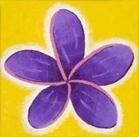 Not my flower by yepyepyep
