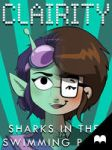 Clairity - Sharks in the Swimming Pool by ClairityMusic