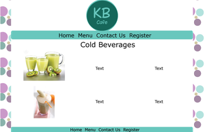 KBC Cold Beverages SB by ArwynAtreides