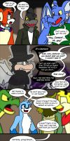 Haunt of Howl Hall, Part 18 by buizelmaniac