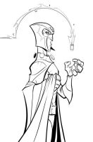 Magneto by frogbillgo