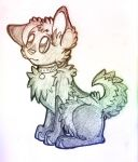 Rainbow Pupp by Cappies
