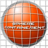 sphere containement2 by h3wi3ntj4h
