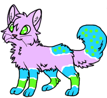 FREE ADOPTABLE 2!!! by Perry--Agent