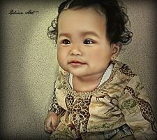 ..Sweet.. by DinniDhien